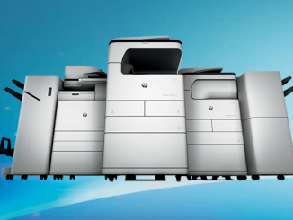 HP copier Malaysia